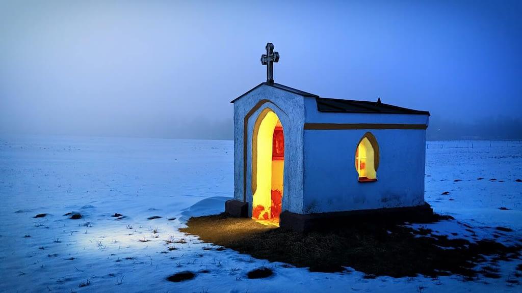 Kleine kerken hebben grote mogelijkheden - Geloven in Spangen