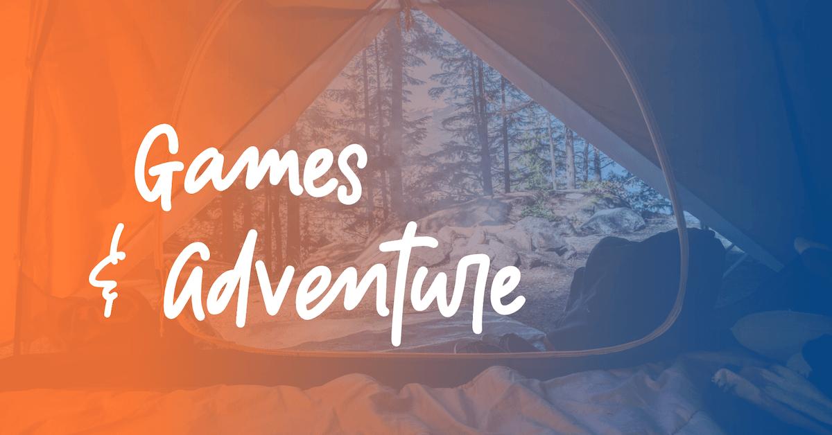 Banner Camping Life - Geloven in Spangen