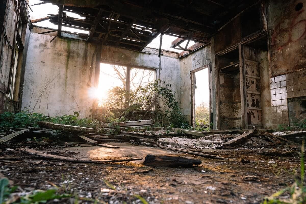 Viering Geloven in Spangen - Bouwen aan toekomst