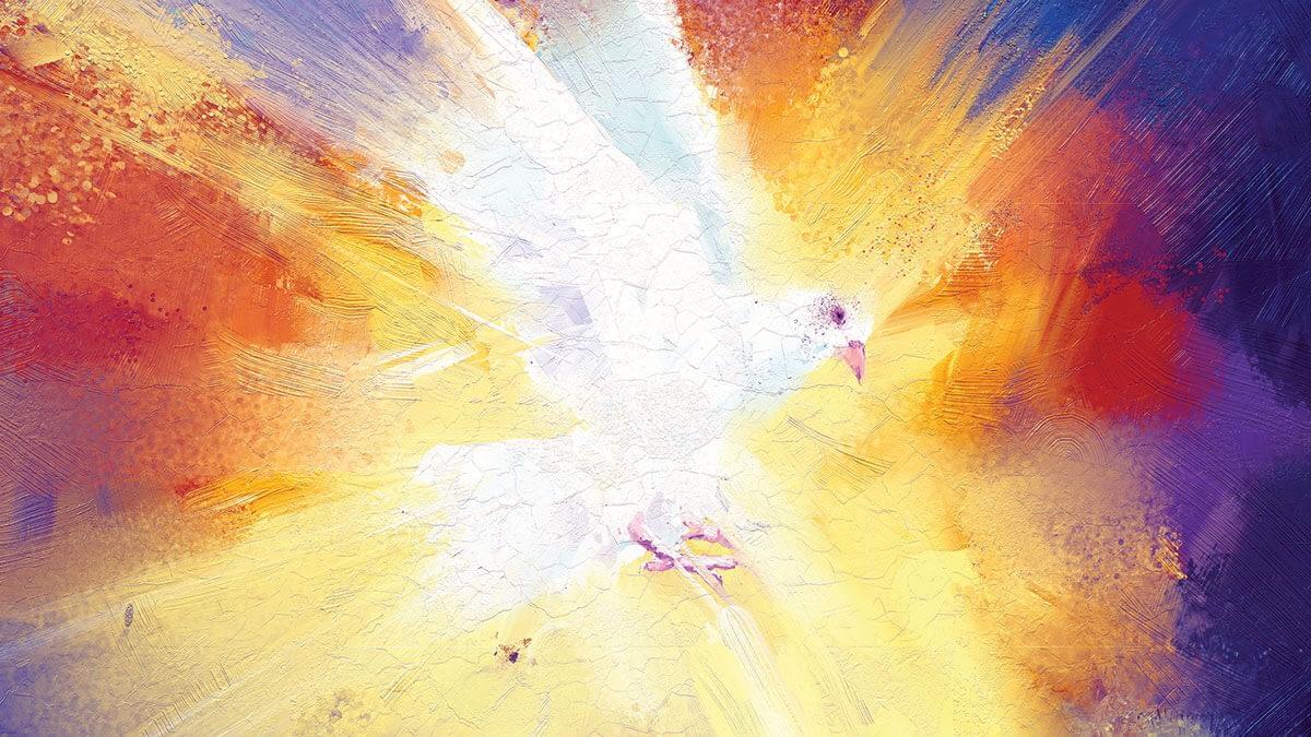 Pinksteren - Geloven in Spangen