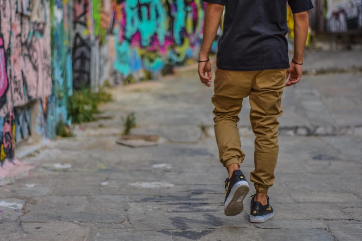 Geloven in Spangen wandelviering