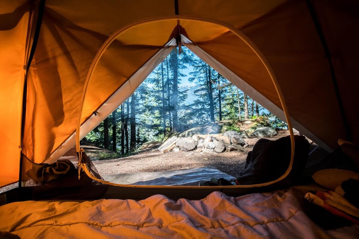 Camping Life - Geloven in Spangen